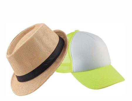 Immagine per la categoria Cappellini