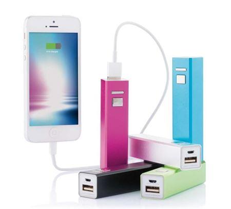 Immagine per la categoria Power Bank e Carica Batterie