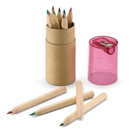 Immagine per la categoria Set matite colorate