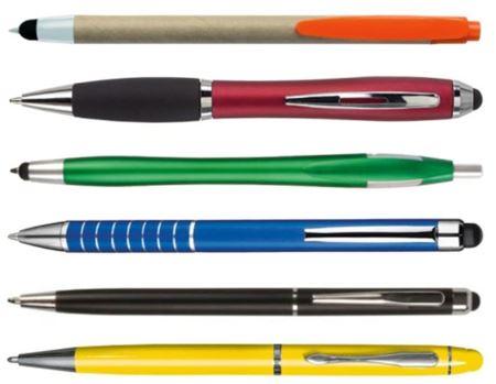 Immagine per la categoria Penne touch