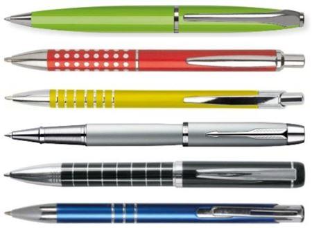 Immagine per la categoria Penne in metallo