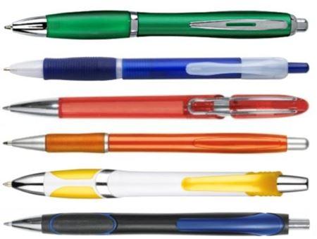 Immagine per la categoria Penne in plastica