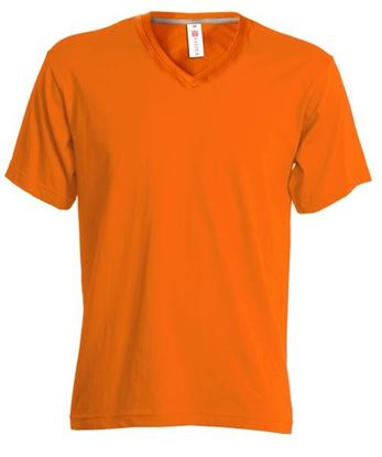Immagine di T-shirt Uomo Payper V-neck