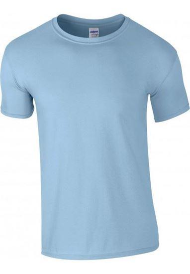 Immagine di T-shirt Uomo Gildan Soft Style