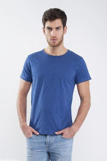 Immagine di T-shirt Uomo Vesti Fiammata