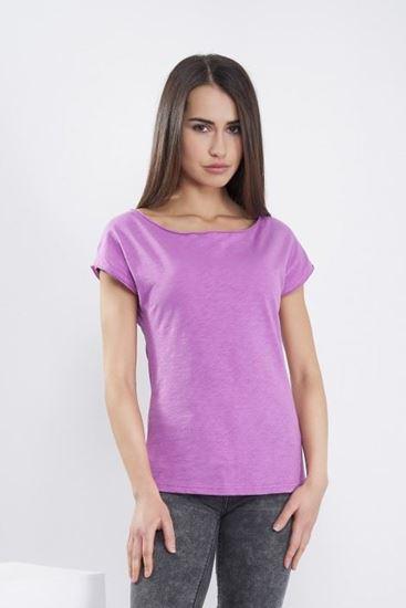 Immagine di T-shirt Donna Vesti Fiammata