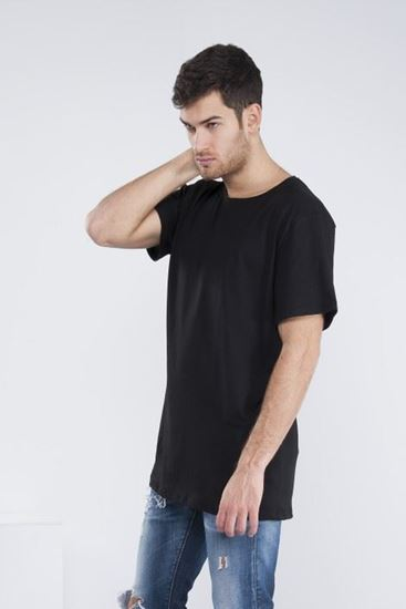 Immagine di T-shirt Uomo Vesti Maxi Longer