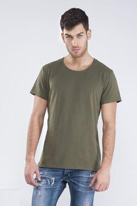 Immagine di T-shirt Uomo Vesti Tonda