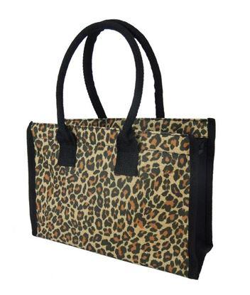 Immagine di Mini borsa Leopard