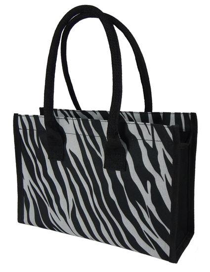Immagine di Mini borsa Zebrata