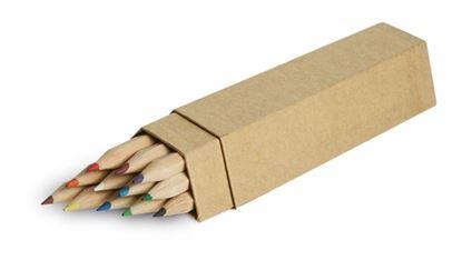 Immagine di Set matite colorate Trapezio
