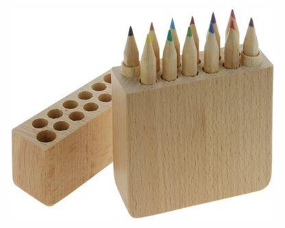 Immagine di Set matite colorate S26409