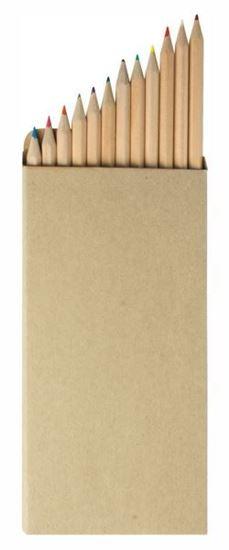 Immagine di Set matite colorate S26403