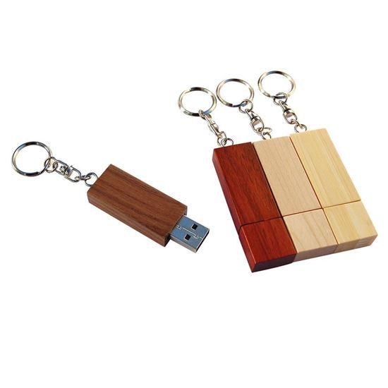 Immagine di Chiavetta USB Wood