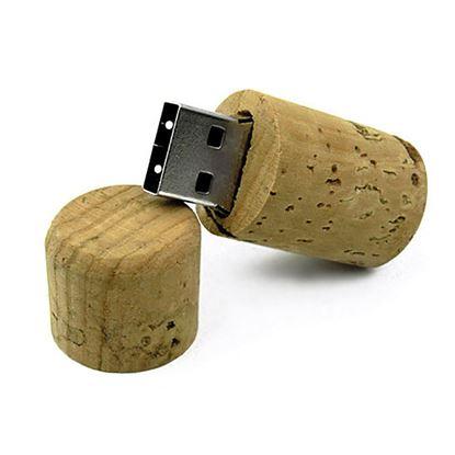Immagine di Chiavetta USB Cork
