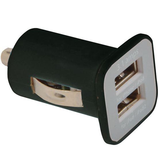 Immagine di USB doppio Auto