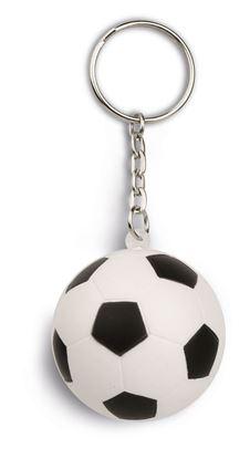 Immagine di Pallone da Calcio Portachiavi
