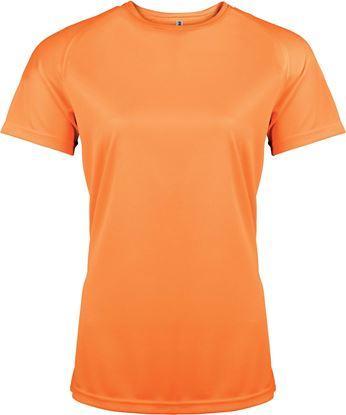 Immagine di T-shirt PROACT Donna girocollo