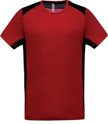 Immagine di T-shirt PROACT Unisex bicolor