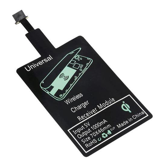 Immagine di Ricevitore Wireless Micro USB