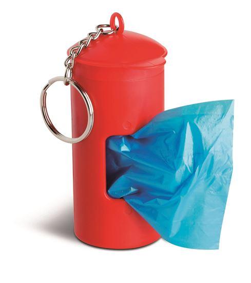 Immagine di Dispenser per sacchetti igienici per cane