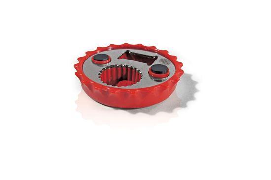 Immagine di Apribottiglie magnetico Cappo