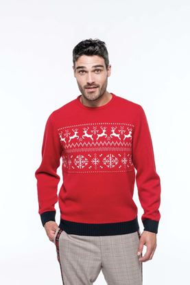 Immagine di Maglione Renne di Natale