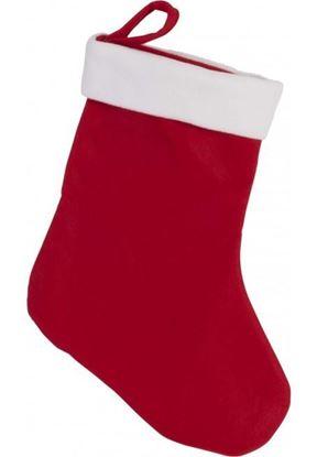 Immagine di Calza di Natale
