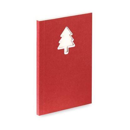 Immagine di Block notes Albero di Natale
