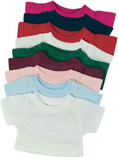 Immagine di T-shirt per Peluches