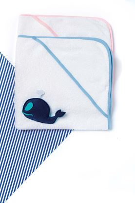 Immagine di Asciugamano per neonati