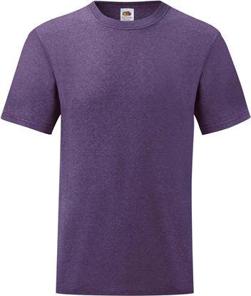 Immagine di T-shirt Uomo Fruit Valueweight