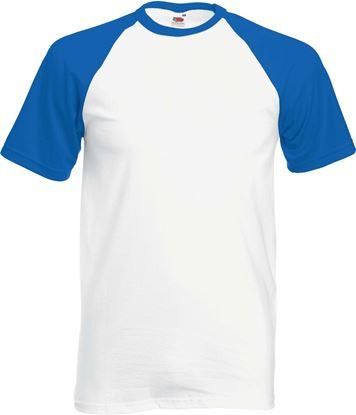 Immagine di T-shirt Valueweight Baseball