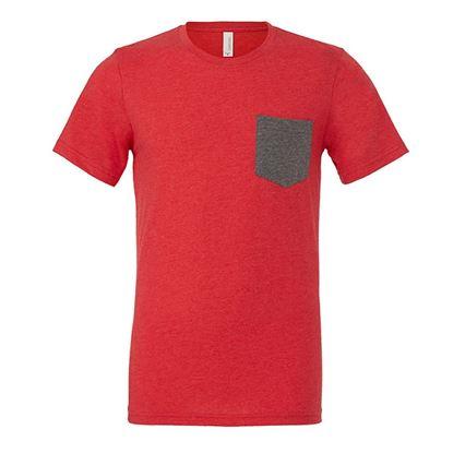 Immagine di T-shirt Uomo con Taschino