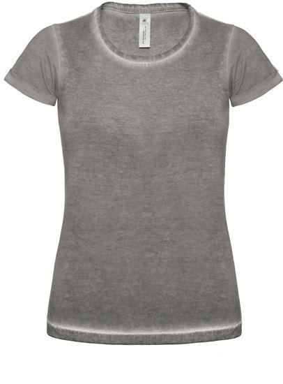 Immagine di T-shirt Donna DNM Plug In