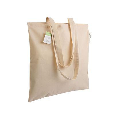 Immagine di Shopper in Cotone Organico
