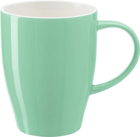 Immagine di Tazza in Porcellana bicolor