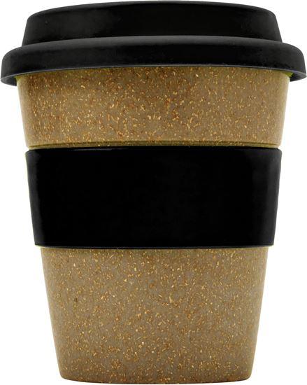 Immagine di Tazza da Caffè Americano in Bamboo