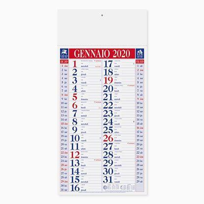 Immagine di Calendario Shaded