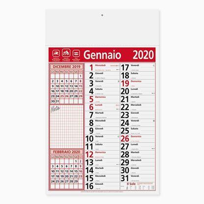 Immagine di Calendario Notes