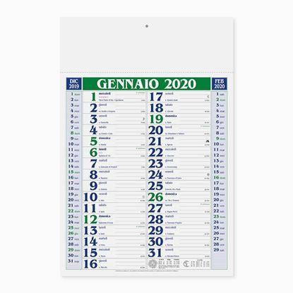 Immagine di Calendario Medium