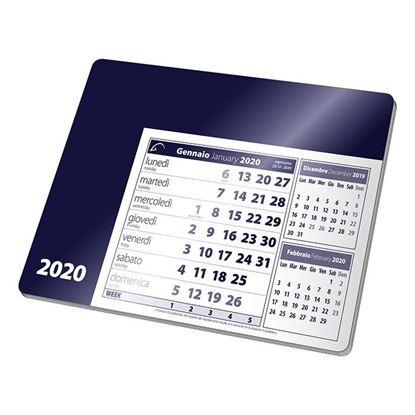 Immagine di Tappetino mouse Calendar Pad