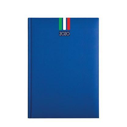 Immagine di Agenda Italy giornaliera Medium