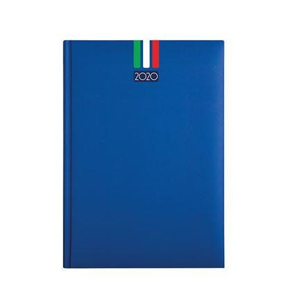 Immagine di Agenda Italy settimanale