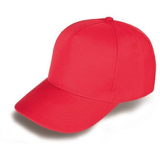 Immagine di Cappellino in RPET K18109
