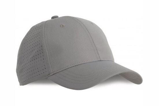 Immagine di Cappellino microperforato KP118