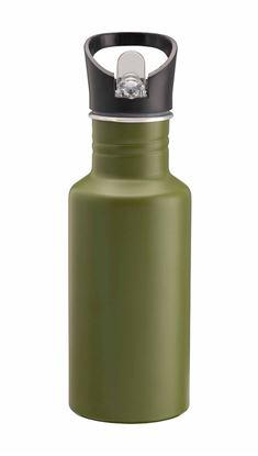 Immagine di Bottiglia alluminio 20438