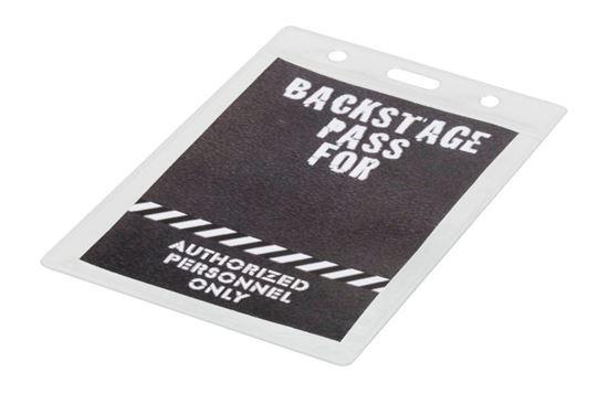Immagine di Porta badge 102504