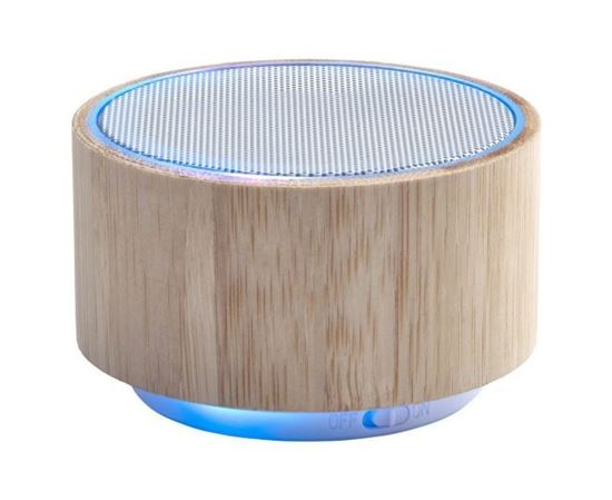 Immagine di Speaker wireless  bamboo  8918