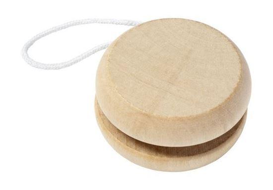 Immagine di Yo-yo in legno 9009